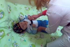 Roma EEG